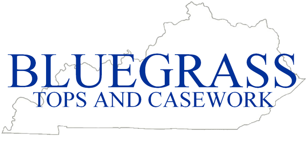 Bluegrass Tops and Casework in Lexington, KY