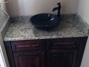 Countertops from Bluegrass Tops and Casework in Lexington, KY