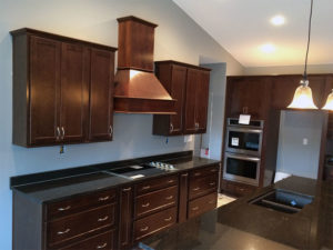 Countertops and Cabinets from Bluegrass Tops and Casework in Lexington, KY